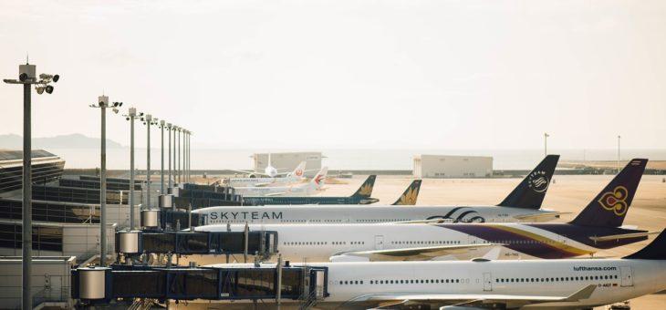 5 rzeczy, które warto sprawdzić przed przyjazdem na lotnisko