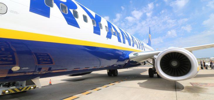 Bagaż podręczny Ryanair 2018 – zmiany