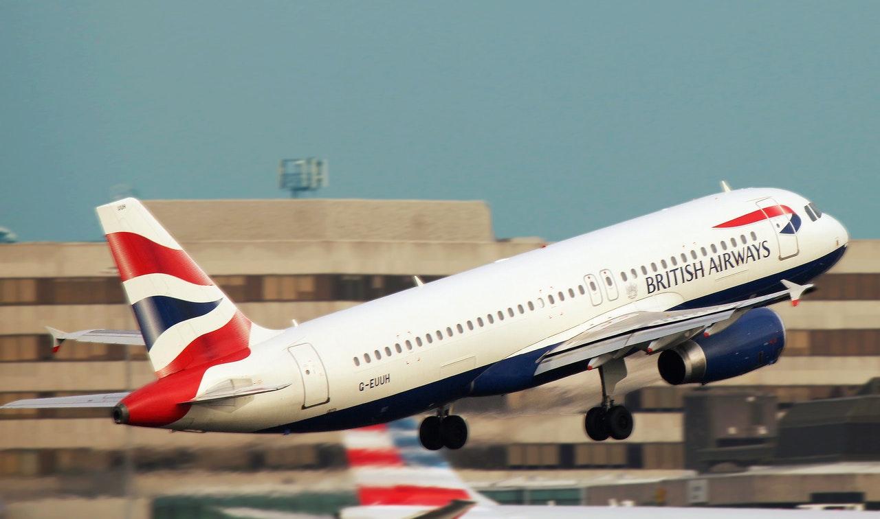 British Airways bagaż podręczny i rejestrowany – wymiary i waga