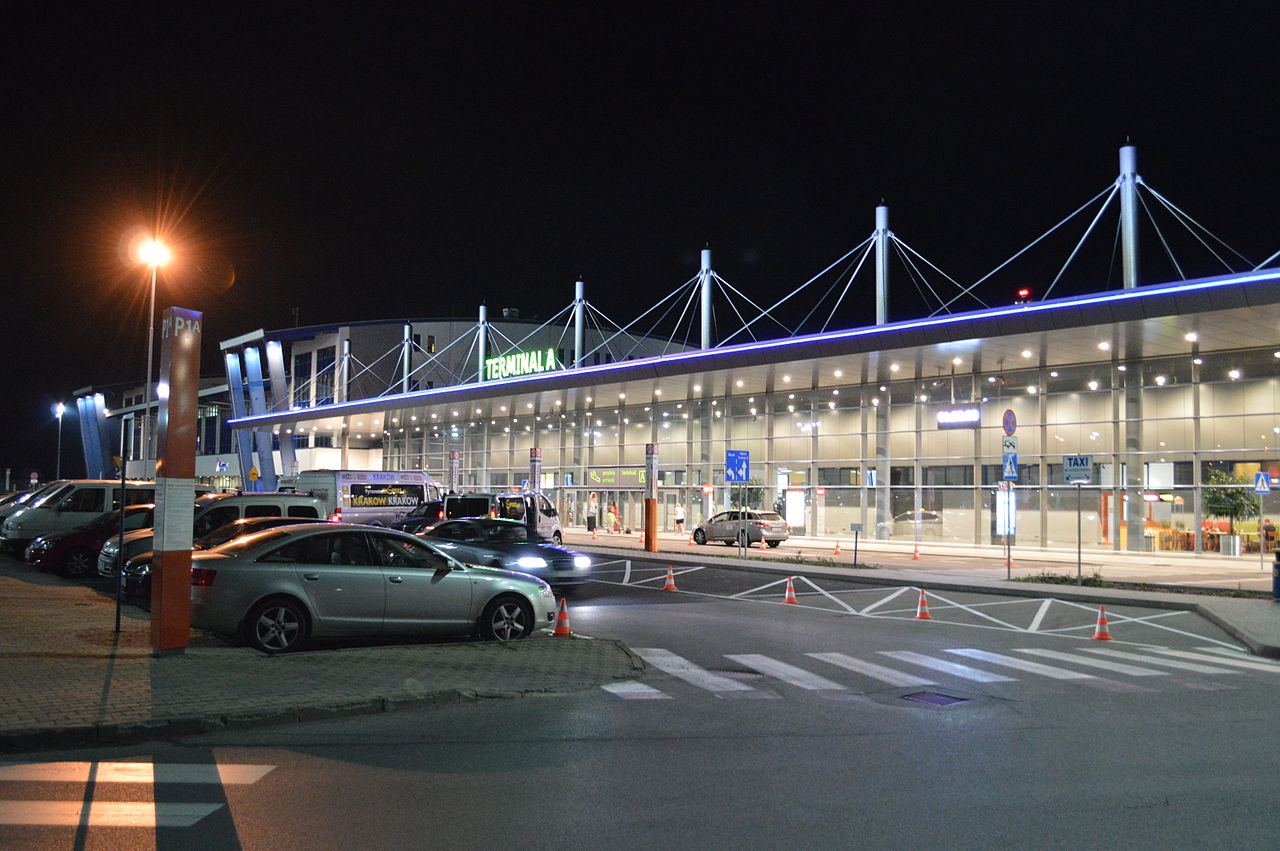 Katowice Airport im. Wojciecha Korfantego