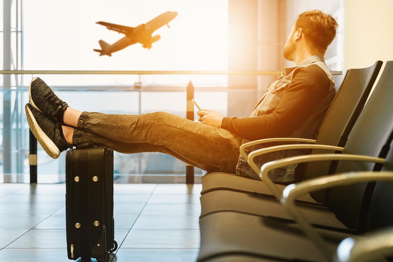 Wymiary i waga bagażu podręcznego Ryanair zmiany od listopada 2018.