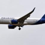 Aegean Airlines: bagaż podręczny – wymiary i waga
