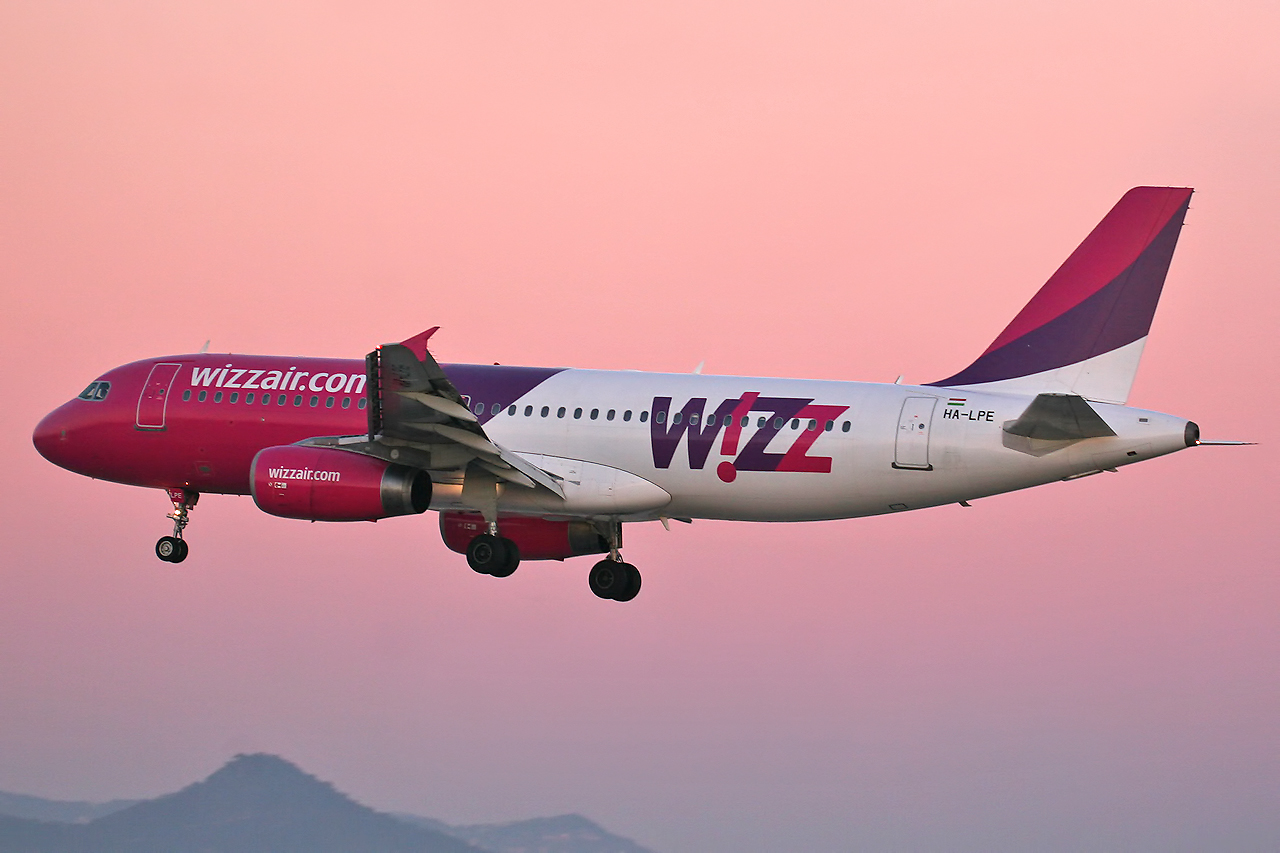 Czy warto wykupić pierwszeństwo na pokład w Wizz Air?
