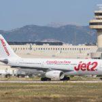 Bagaż podręczny Jet2.com – wymiary i waga