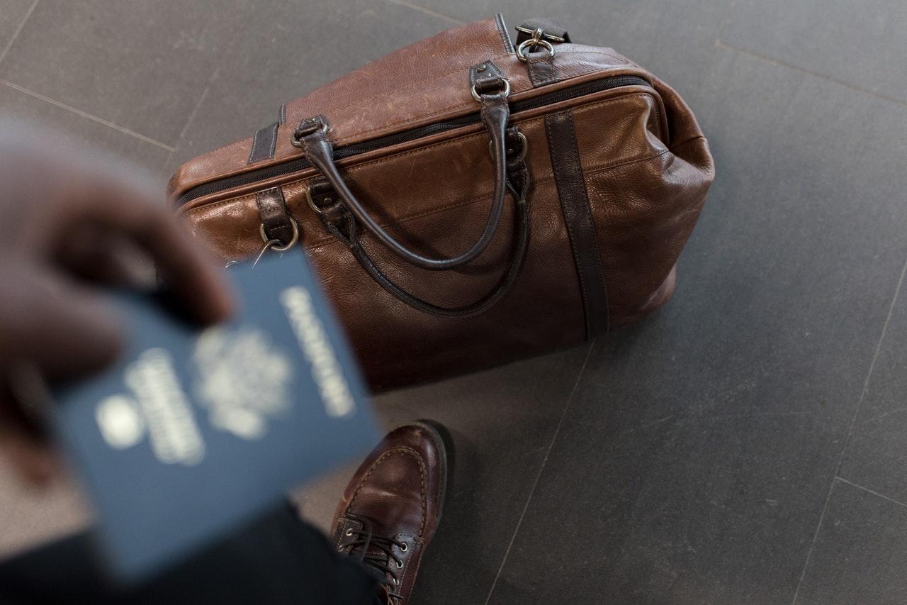 Jakich przedmiotów nie można mieć w bagażu podręcznym?