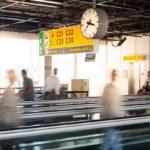 Kontrola bezpieczeństwa na lotnisku – poradnik