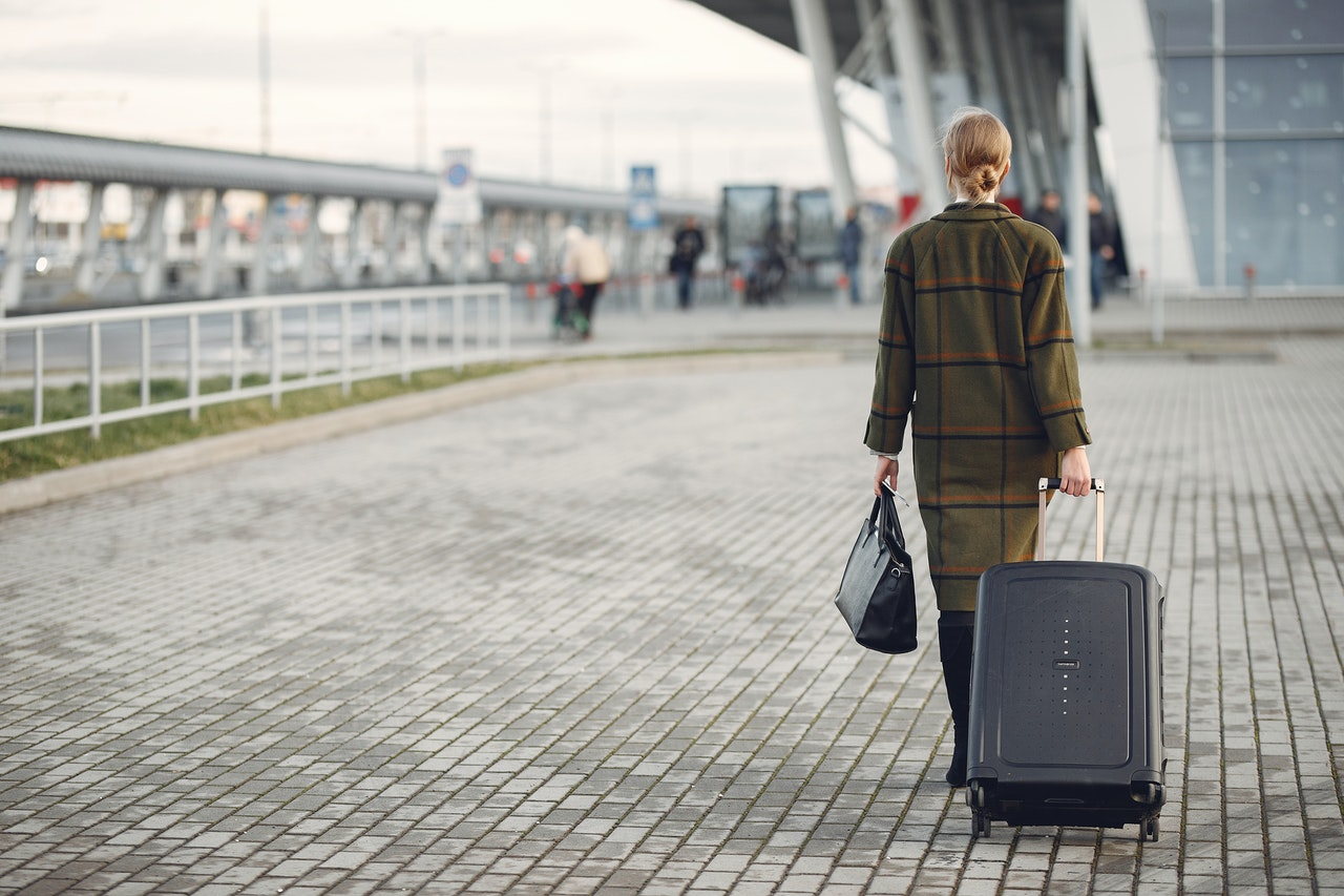 Bagaż podręczny Lumiwings - wymiary i waga 2021