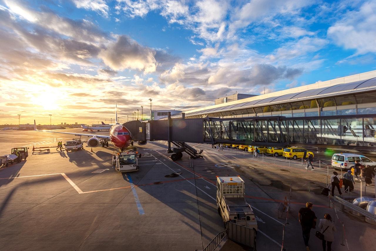 Norwegian: bagaż podręczny - wymiary i waga