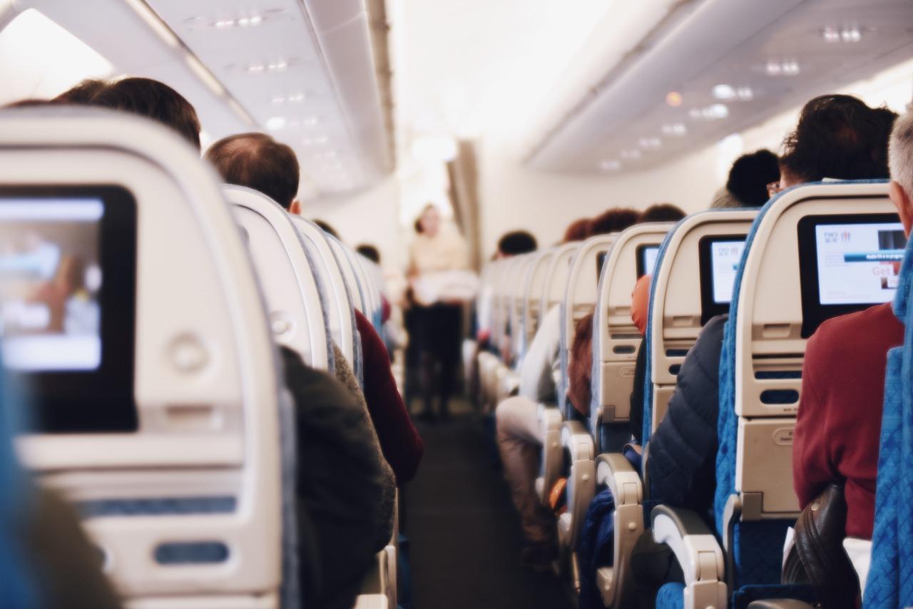 Bagaż podręczny Ryanair zmiany w 2018