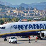 Ryanair podnosi ceny: bagaż podręczny i priorytet droższe w 2019!