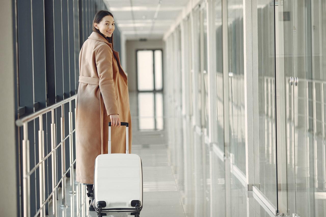 SkyUp bagaż podręczny - wymiary, waga, liczba sztuk