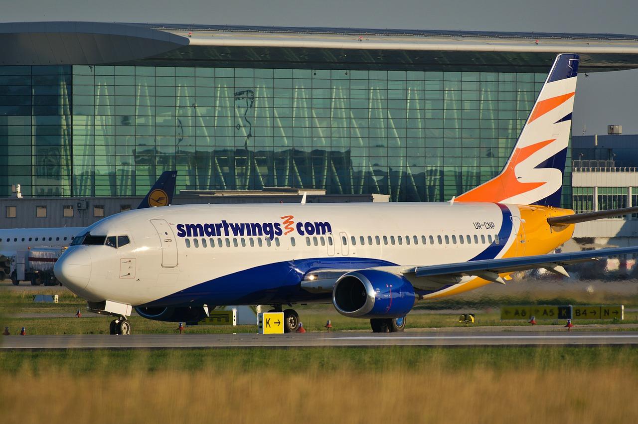 Smartwings limit bagażu podręcznego i rejetrowanego