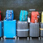Wizz Air: bagaż rejestrowany – cena, wymiary i waga