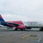 WizzAir: tanie loty z Katowic – rozkład połączeń zima 2018/2019