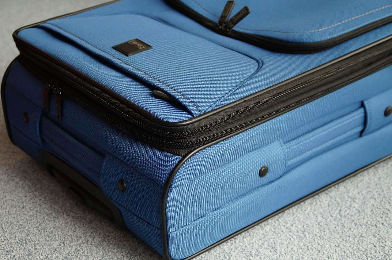 Bagaż rejestrowany Enter Air: wymiary i waga 2019